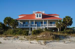 St. George Island real estate