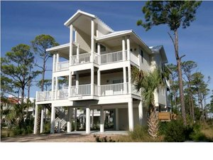 st george island short sale